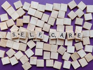 zorg voor jezelf